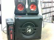 GXP Speakers/Subwoofer SW-G2
